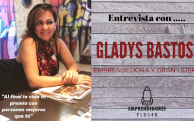 Vídeo:Entrevista con Gladys Mastos (Resumen)